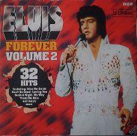 Cover Elvis Presley - Elvis Forever Vol. 2