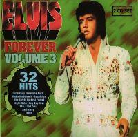 Cover Elvis Presley - Elvis Forever Vol. 3