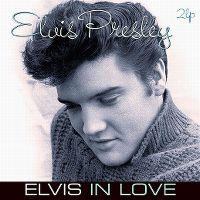 Cover Elvis Presley - Elvis In Love