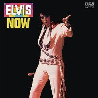 Cover Elvis Presley - Elvis Now