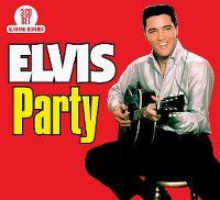 Cover Elvis Presley - Elvis Party