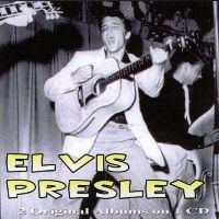 Cover Elvis Presley - Elvis Presley - 2 Original Albums On 1 CD