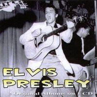 Cover Elvis Presley - Elvis Presley - 2 Original Albums On 1 CD