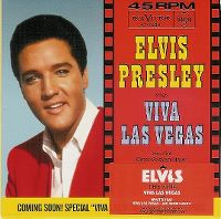 Cover Elvis Presley - Elvis The King - 18 Of The Greatest Singles Ever