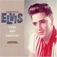 Cover Elvis Presley - Fame And Fortune