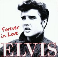 Cover Elvis Presley - Forever In Love