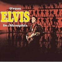 Cover Elvis Presley - From Elvis In Memphis