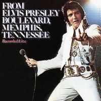 Cover Elvis Presley - From Elvis Presley Boulevard, Memphis, Tennessee