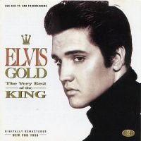 Cover Elvis Presley - Gold - The Very Best Of The King