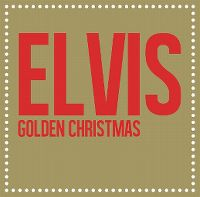 Cover Elvis Presley - Golden Christmas
