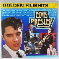 Cover Elvis Presley - Golden Filmhits
