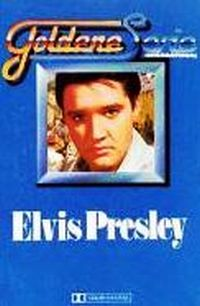 Cover Elvis Presley - Goldene Serie International