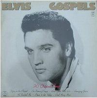 Cover Elvis Presley - Gospels
