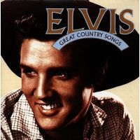 Cover Elvis Presley - Great Country Songs
