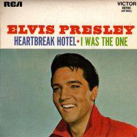 Cover Elvis Presley - Heartbreak Hotel