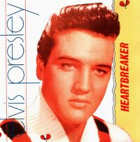 Cover Elvis Presley - Heartbreaker