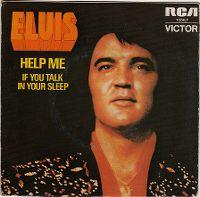 Cover Elvis Presley - Help Me