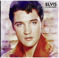 Cover Elvis Presley - Hits From The Movies