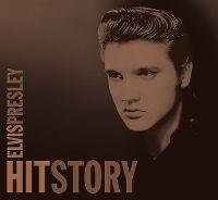 Cover Elvis Presley - Hitstory