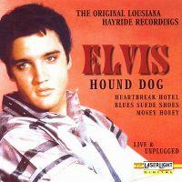 Cover Elvis Presley - Hound Dog - Live & Unplugged