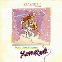 Cover Elvis Presley - Hound Dog!
