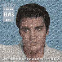 Cover Elvis Presley - I Am An Elvis Fan