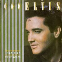 Cover Elvis Presley - I Can Help