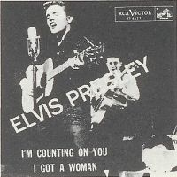 Cover Elvis Presley - I Got A Woman