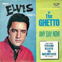Cover Elvis Presley - In The Ghetto