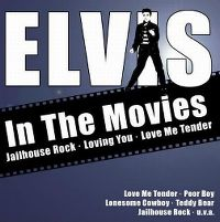 Cover Elvis Presley - In The Movies