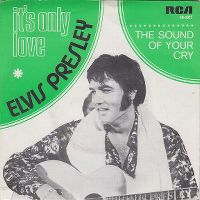 Cover Elvis Presley - It's Only Love