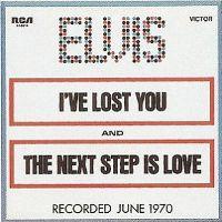 Cover Elvis Presley - I've Lost You