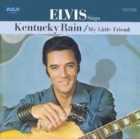 Cover Elvis Presley - Kentucky Rain