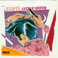 Cover Elvis Presley - Little Sister