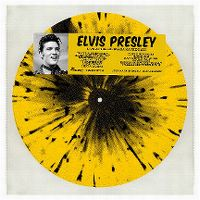 Cover Elvis Presley - Live At The Louisiana Hayride 1955