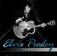 Cover Elvis Presley - Live On Air