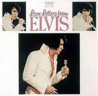 Cover Elvis Presley - Love Letters From Elvis