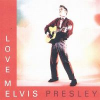 Cover Elvis Presley - Love Me