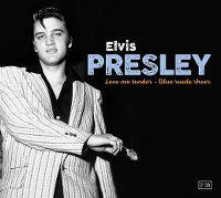 Cover Elvis Presley - Love Me Tender - Blue Suede Shoes