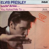Cover Elvis Presley - Lovin' Arms