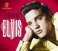 Cover Elvis Presley - Lovin' Elvis