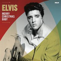 Cover Elvis Presley - Merry Christmas Baby