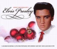 Cover Elvis Presley - Merry Christmas With Elvis Presley