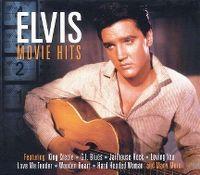 Cover Elvis Presley - Movie Hits