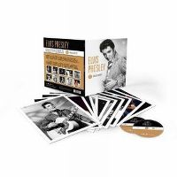 Cover Elvis Presley - Music & Photos