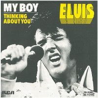 Cover Elvis Presley - My Boy
