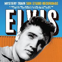 Cover Elvis Presley - Mystery Train - Sun Studio Recordings