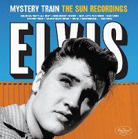 Cover Elvis Presley - Mystery Train - The Sun Recordings