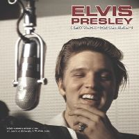 Cover Elvis Presley - New York - RCA Studio 1