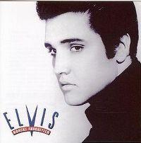 Cover Elvis Presley - Norske favoritter